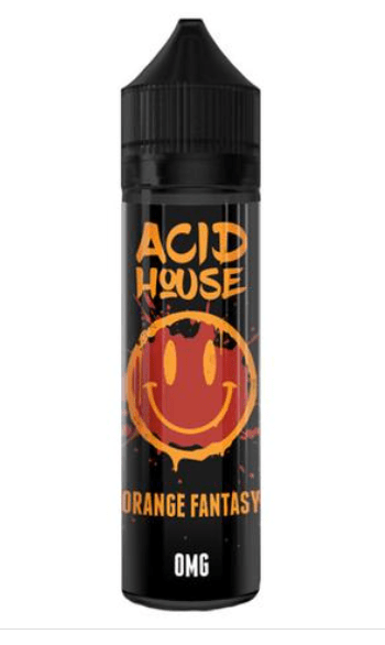 orange fantasy 50ml shortfill – £5.10