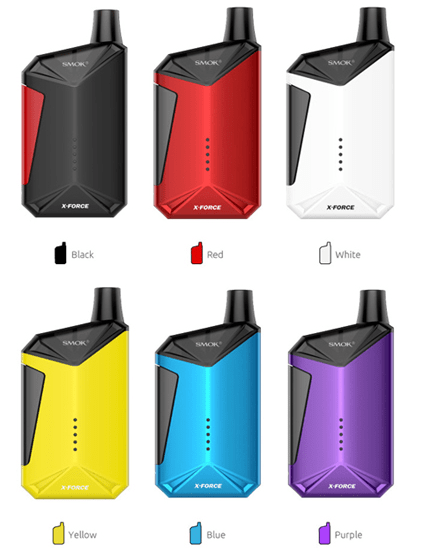 X-Force Mod Kit – £12.99
