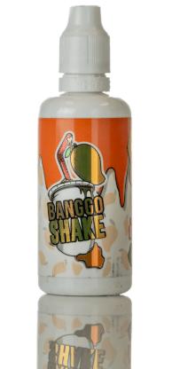 Banggo Shake 50ml – £9.99 by Milkshake Liquids
