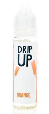 Orange Sherbet Short Fill 50ml – £3.20 by Drip Up