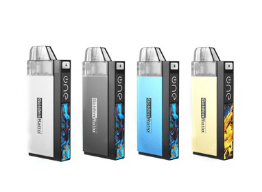 OneVape Golden Ratio Pod System Vape Kit – £12.70