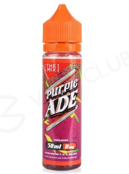 Purple Ade eliquid by Mad Hatter 50ml Short Fill – £1.99