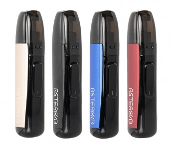 Think Vape Asteroid Pod Kit 420mAh – £1.55