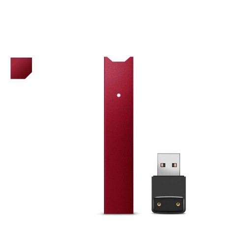 JUUL Ruby Battery – £7.99 At TECC