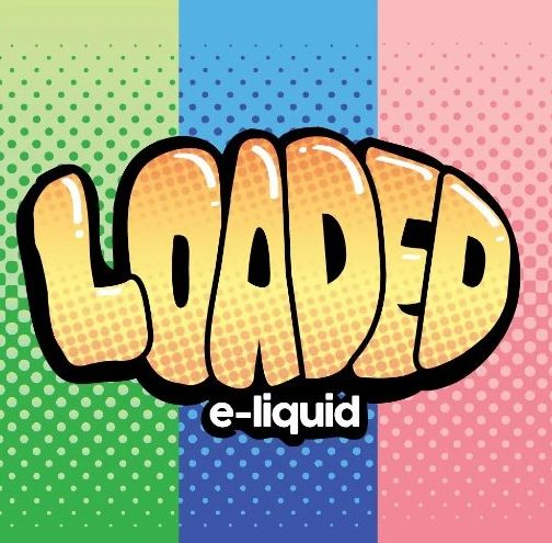 Loaded Donuts 100ml – £6.99