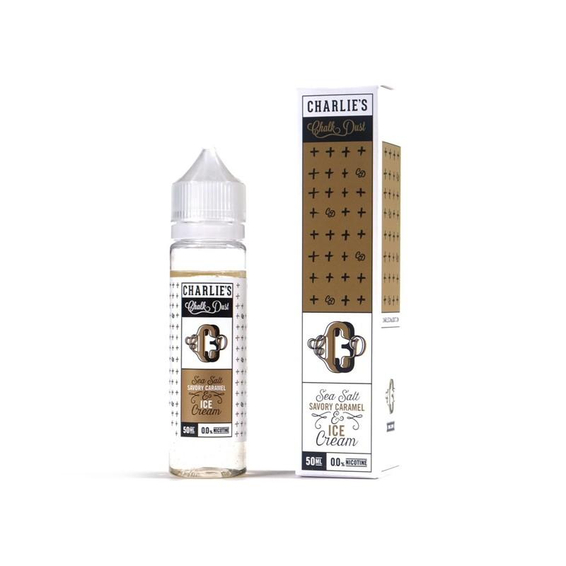 CCD3 E-Liquid by Charlie's Chalk Dust – £8.99
