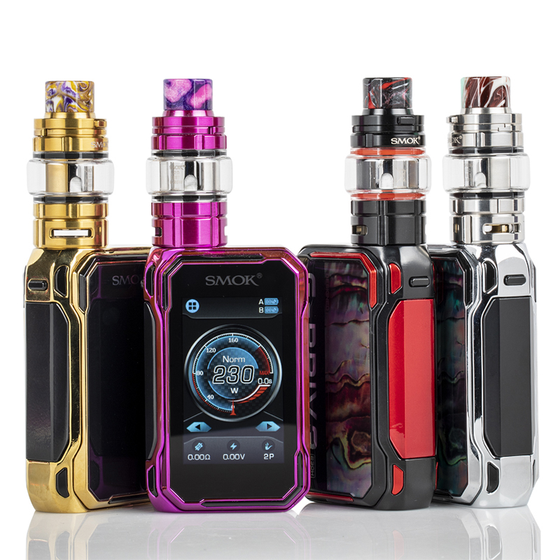 Smok G-Priv 3 Full Kit – £42.02