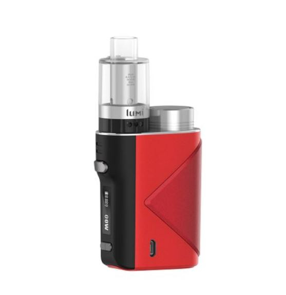 Geekvape Lucid 80w Full Kit – £19.90