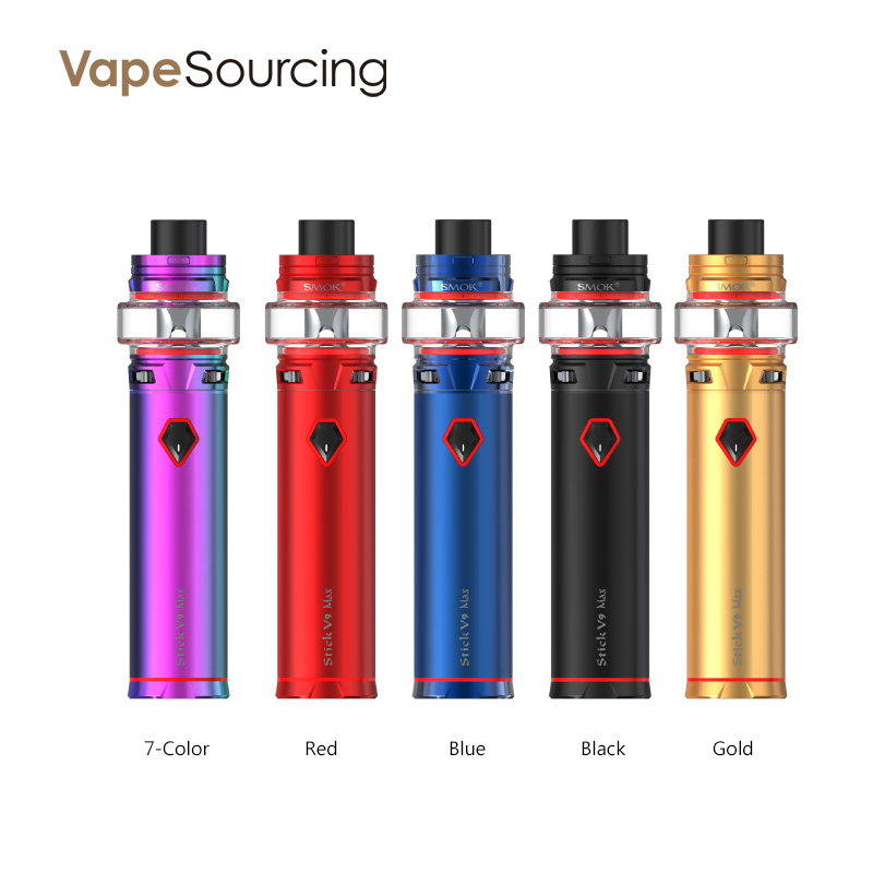 SMOK Stick V9 Max Kit – £21.31