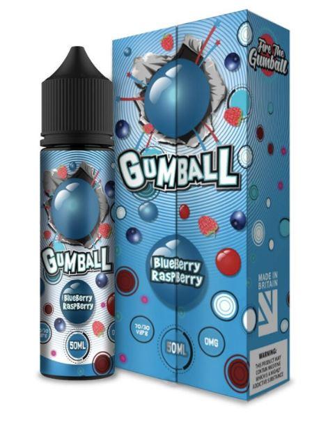 Blueberry Raspberry 50ml Shortfill – £4.99