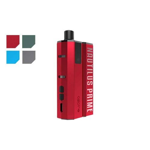 Aspire Nautilus Prime Kit – £26.34 At TECC