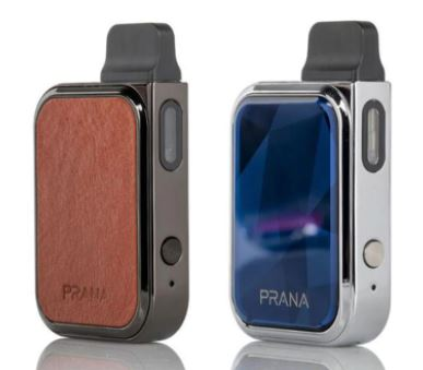 Lost Vape Prana Pod Kit – £7.56