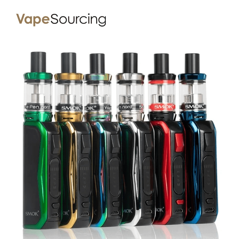 SMOK PRIV N19 Full Kit – £15.48