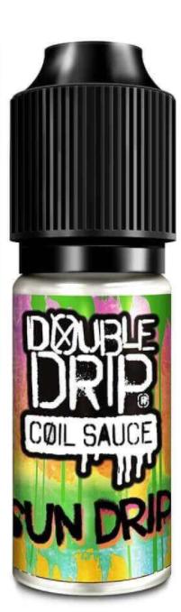 Double Drip E-liquid 10ml – £0.69