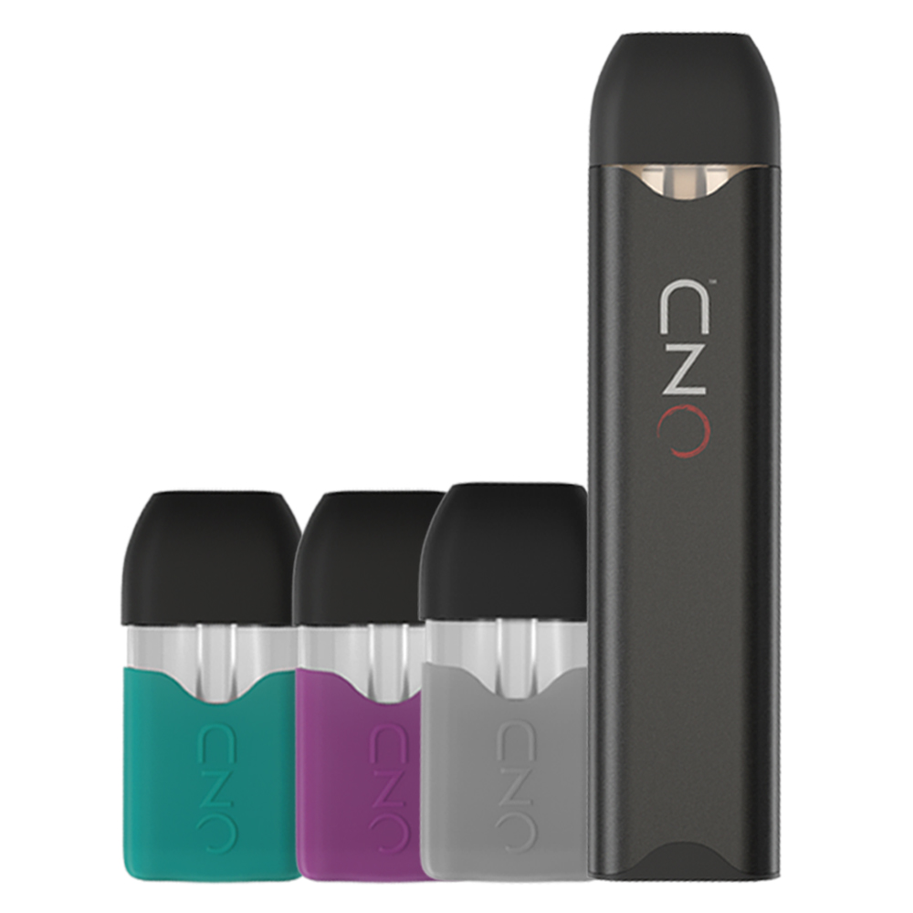nzo Vape Pod Bundle – £4.99
