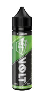 Green Energy E-Liquid 50ml Shortfill – £4.00