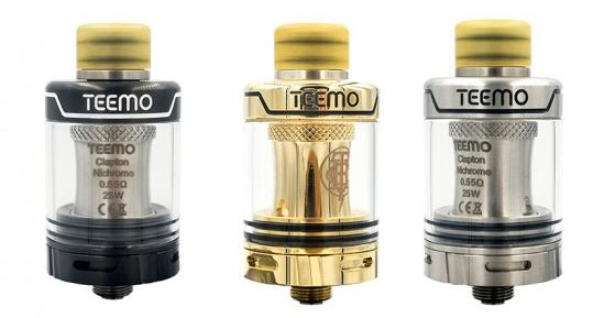 THC Teemo Tank – £6.82