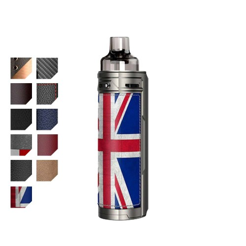 VOOPOO DRAG X Kit | New Colours – £28.04 At TECC