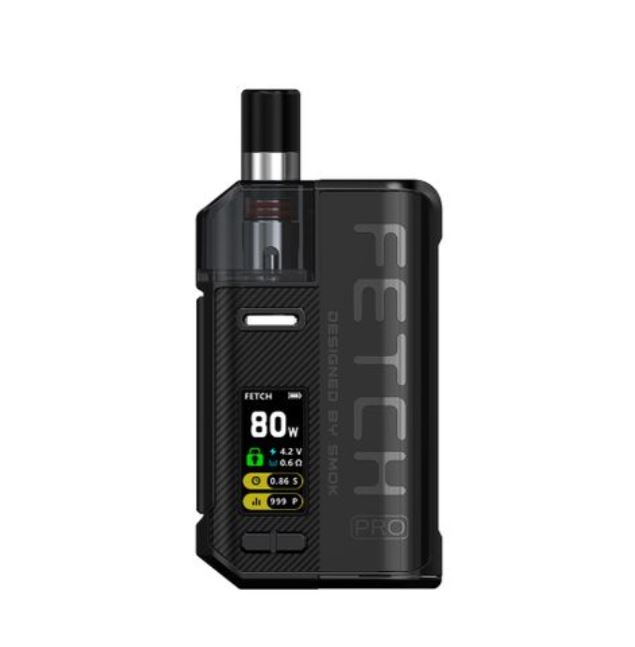 SMOK Fetch Pro Pod Kit – £24.95