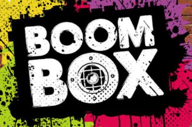 Boom Box E-liquid 20x 10ml – £8.00