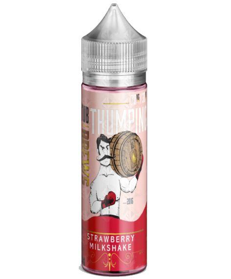Strawberry Milkshake 50ml Shortfill – £3.99