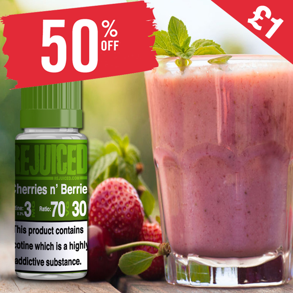 Cherries n' Berries £0.92