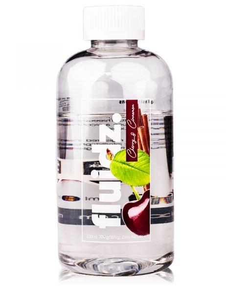 Cherry and Cinnamon 200ml Shortfill – £8.99