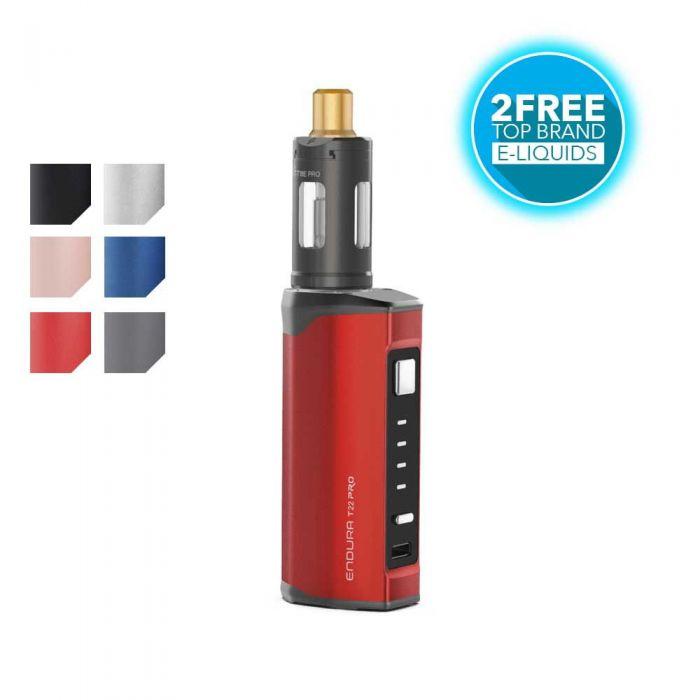 Innokin Endura T22 Pro Kit – £28.89