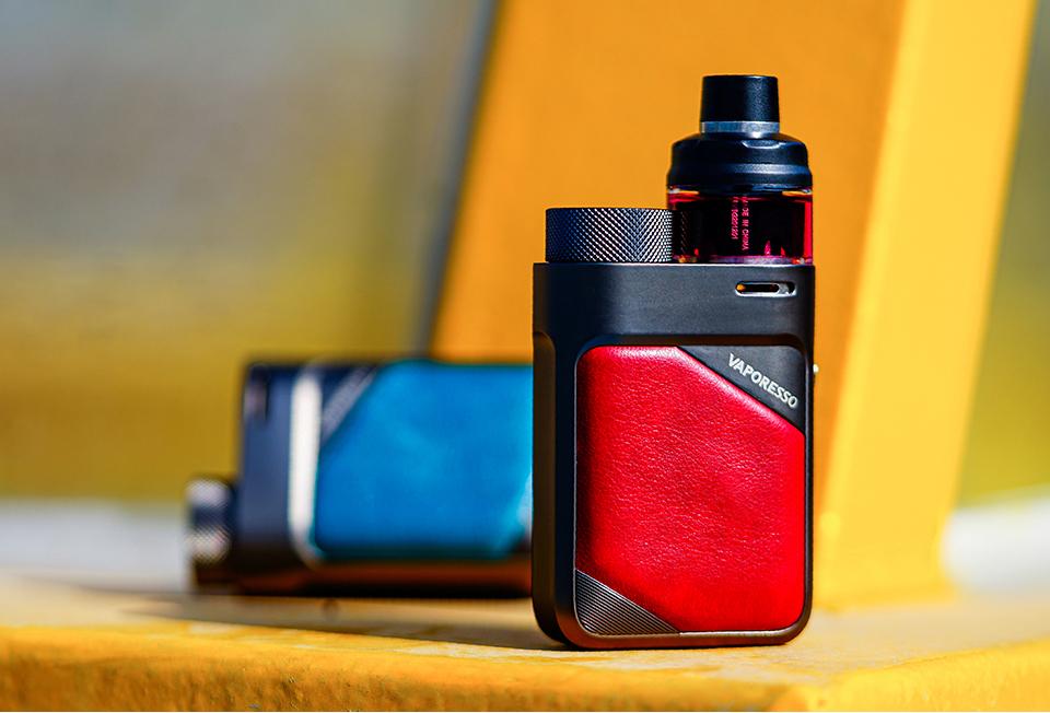Vaporesso Swag PX80 80W Pod Mod Kit – £18.99