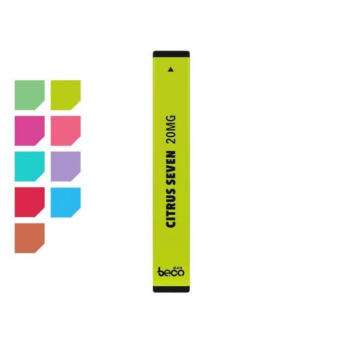 ULTD Puff Bar Disposable Pod – £3.39