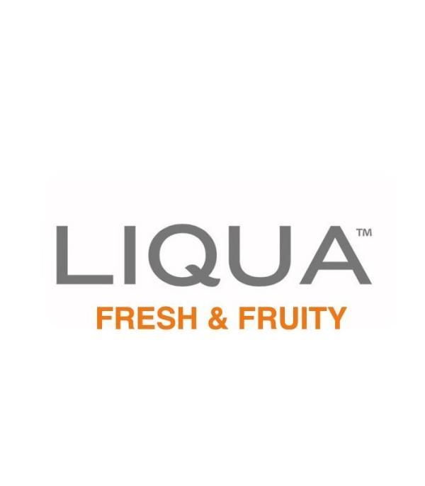 Peach - Liqua New