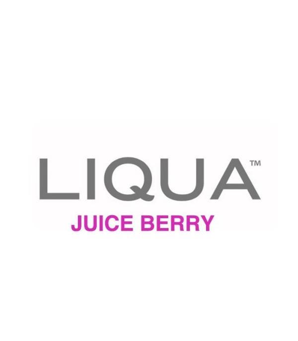 Berry Mix - Liqua New