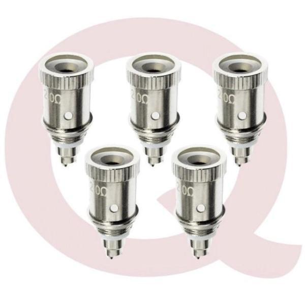 Liqua Q-Pen coils