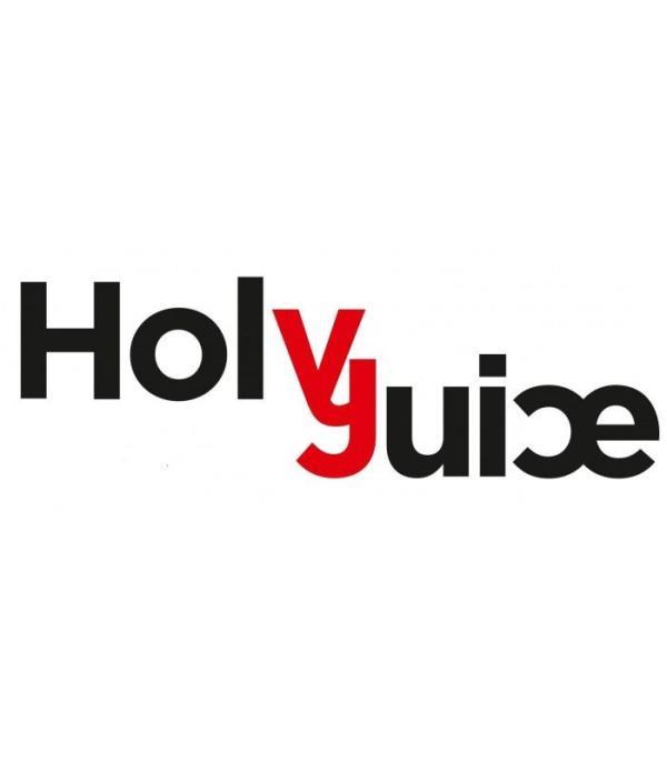 Holy Juice - Cigar Cherry