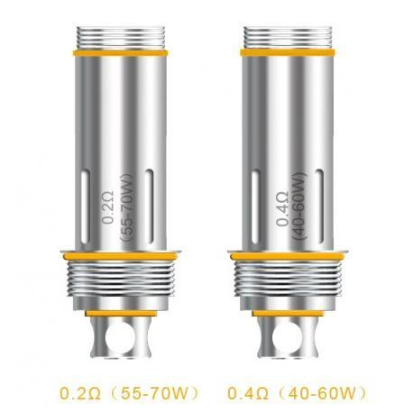 Cleito Coils by Aspire