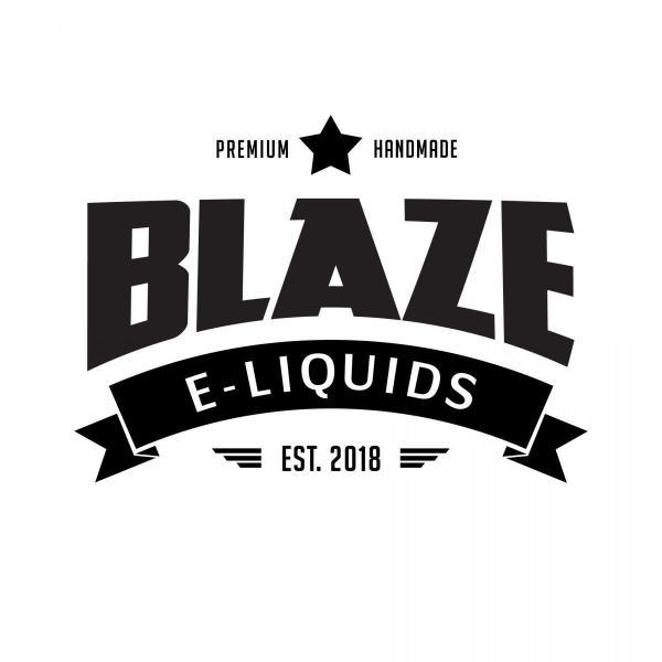 Blaze Golden Tobacco Premium Flavorshot 15ml