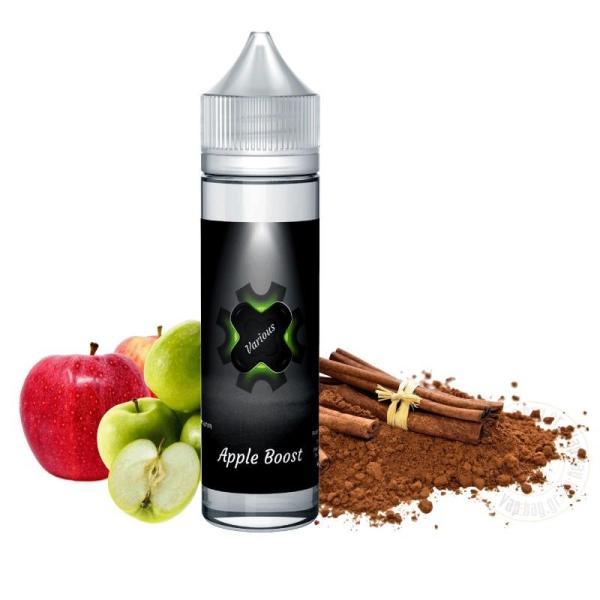 Blaze Various Apple Boost Premium Flavorshot 15ml