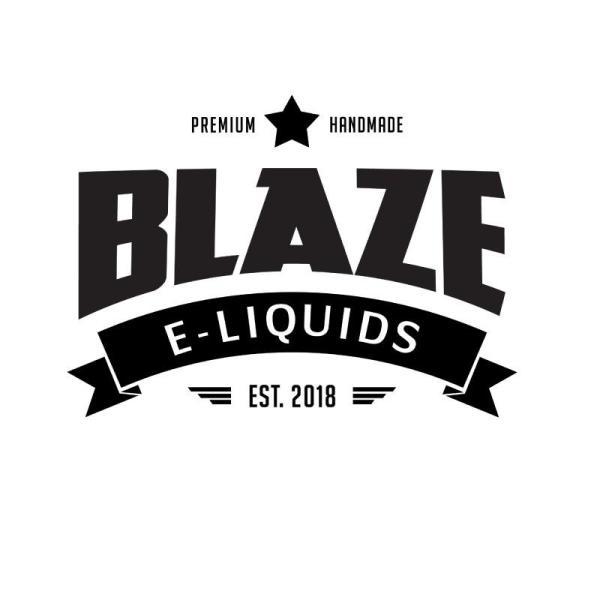 Blaze Nicotine Booster 20mg/ml 100VG