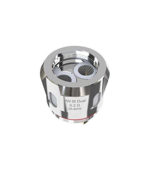 Eleaf HW-Multihole Dual 0.2ohm Coil