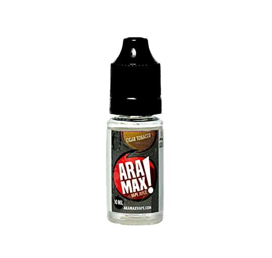 ARAMAX_10ml_Cigar VAPEBAY