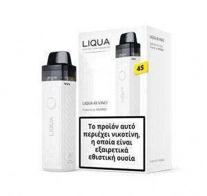 Liqua Vinci 4s