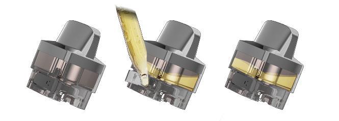 Voopoo Vinci X Mod TPD Pod Kit