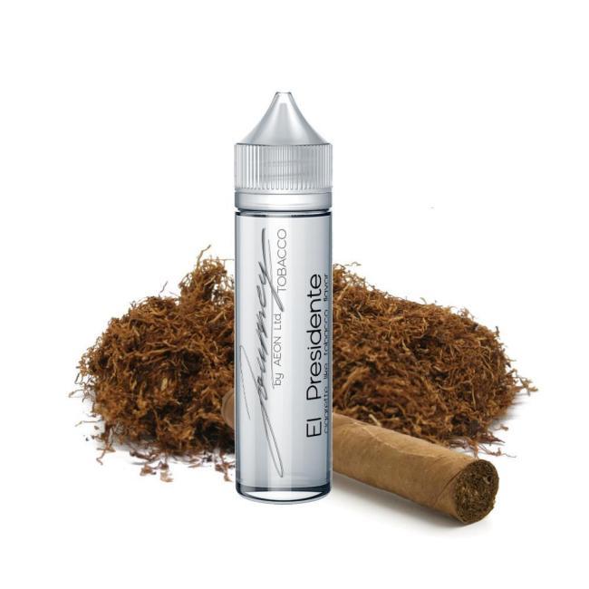 Journey Tobacco Line El Presidente 60ml Flavorshot