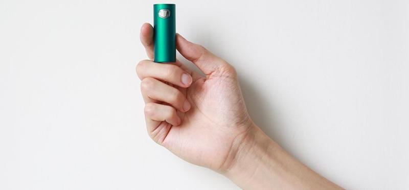 Eleaf Ijust Μini Battery - Small size battery