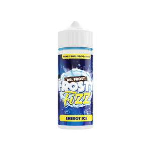Dr Frost Frosty Fizz Series E-Liquid- Energy Ice