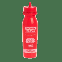 Horny Flava E Liquid - Red Apple