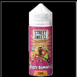 Street Sweetz E-Liquid - Fizzy Dummies
