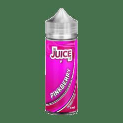 The Juice Lab E-Liquid - Pinkberry