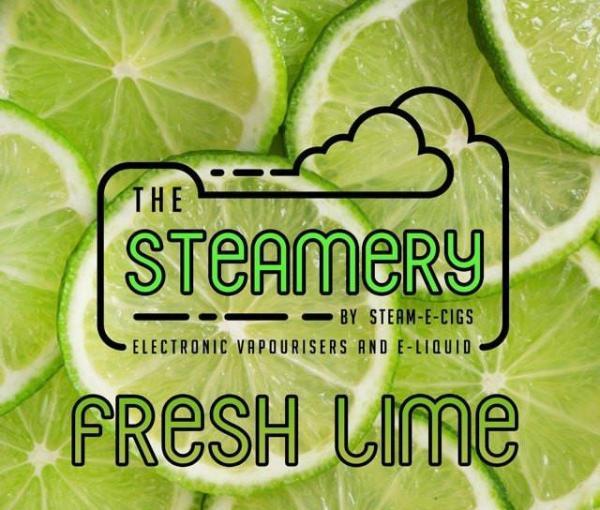 Fresh Lime-Vape Distribution Australia