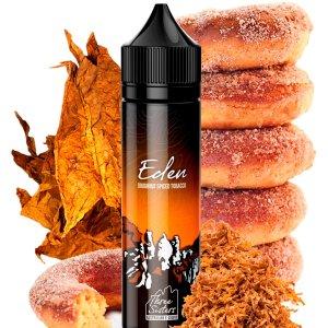 EDEN - Doughnut Spice Tobacco-E-Liquid-Vape Distribution Australia
